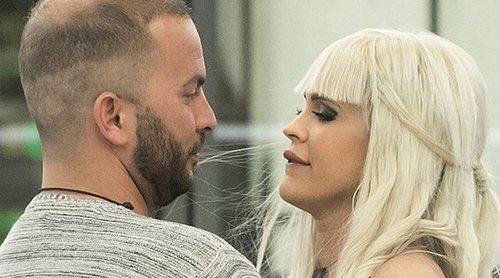 Ylenia pasa la noche con Antonio Tejado después de negar en 'Sábado Deluxe' que hubiese algo entre ellos