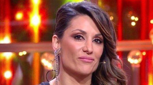 Nagore Robles no descarta tener una conversación con Carolina Sobe:
