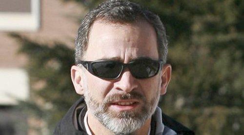 El Rey Felipe sí utiliza los privilegios que rechazó su sobrino Juan Urdangarin