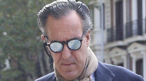 Jaime de Marichalar defiende a Froilán y Victoria Federica: ni son de VOX ni ella sale con Gonzalo Caballero