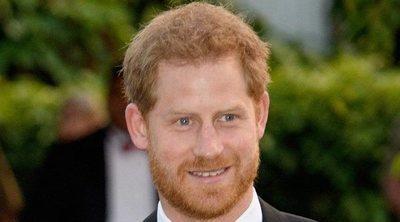 El Príncipe Harry quiere pedir permiso de paternidad para cuidar a su primer hijo