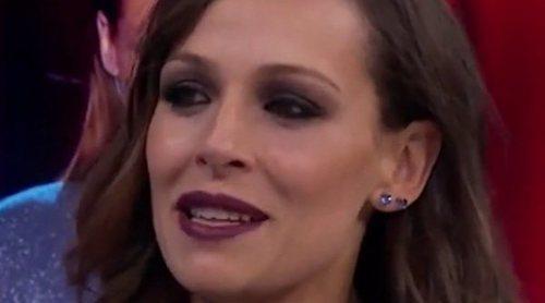 Eva González desvela en 'El hormiguero' su mayor miedo cuando llegó a 'La Voz'