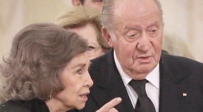 El día en el que una rueda de prensa enfureció al Rey Juan Carlos y arruinó el cumpleaños de la Reina Sofía