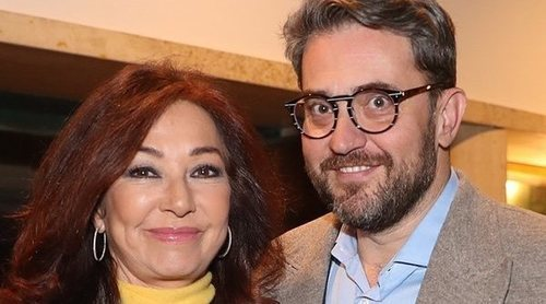 Los Premios Primavera de Novela 2019 propician el reencuentro de Màxim Huerta y Ana Rosa Quintana