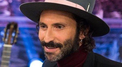 Leiva revela en 'El Hormiguero' que se 'volvió feo' cuando una de sus exnovias le partió el corazón