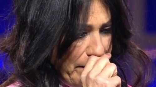 La bronca de Jordi González a Maite Galdeano en 'GH DÚO' tras su visita a Sofía Suescun: 'No nos ha gustado'