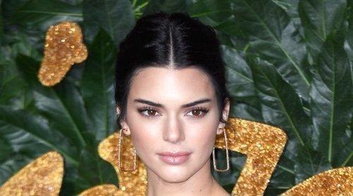 Detenido el acosador de Kendall Jenner que se había colado dos veces en su casa: 'Se ha evitado una tragedia'