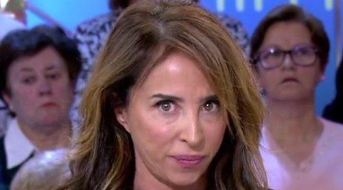 María Patiño y Mila Ximénez, muy críticas con Carmen Borrego por su actitud en 'Sálvame Okupa'