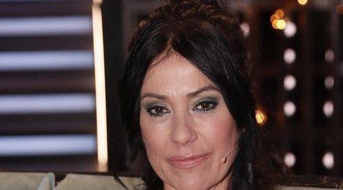 Maite Galdeano se enfrenta al público de 'GH DÚO': 'Iros al corral todos como ovejas'