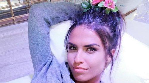 La reacción de Kiko Rivera y Alejandro Albalá al pillar a Sofía Suescun 'tocándose' en 'GH DÚO'