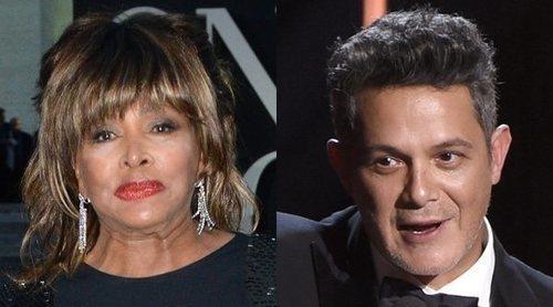 Alejandro Sanz, Tina Turner y otros cantantes que han llevado su vida a la gran pantalla