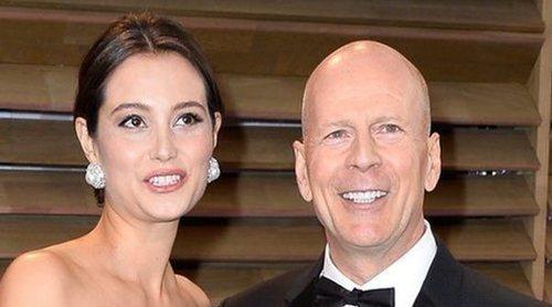 Bruce Willis y Emma Heming se vuelven a casar diez años después