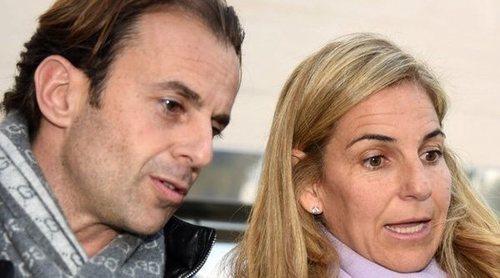 Arantxa Sánchez Vicario y Josep Santacana por fin están divorciados