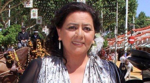 María del Monte, multada por Hacienda por no proporcionar sus datos fiscales