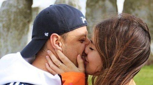 Chicharito se ha casado en secreto con Sarah Kohan
