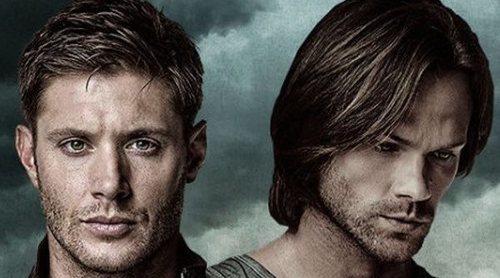 'Sobrenatural' se despide para siempre tras 15 temporadas con un emotivo vídeo