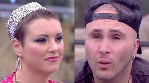 Kiko Rivera y María Jesús Ruiz se enzarzan por el uso del confesionario en 'GH DÚO'