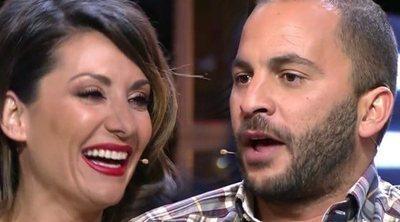 El zasca de Nagore a Antonio Tejado después de meterse con Miguel Frigenti en 'El debate' de 'GH DÚO'
