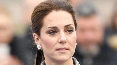 Kate Middleton se pelea con una de sus mejores amigas y pone entre la espada y la pared al Príncipe Guillermo