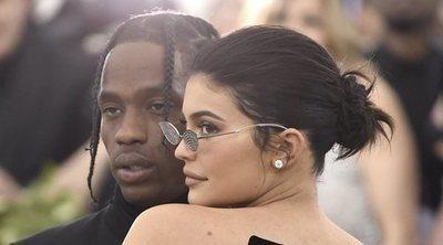 Kylie Jenner y Travis Scott vuelven a aparecer juntos tras los rumores de infidelidad
