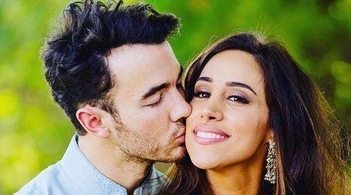El romántico mensaje de Kevin Jonas a su mujer Danielle Jonas tras su notable ausencia