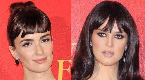 Así son y así se llevan Paz y Sara Vega, dos hermanas que triunfan como artistas