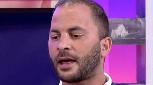 El motivo por el que Antonio Tejado se bajó el caché en 'GH DÚO' en favor de Candela Acevedo
