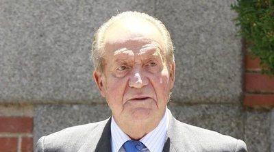 Albert Solà, presunto hijo ilegítimo del Rey Juan Carlos, le desafía con un libro autobiográfico