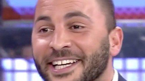 Antonio Tejado niega que sea bisexual pero habla de sus encuentros sexuales con hombres