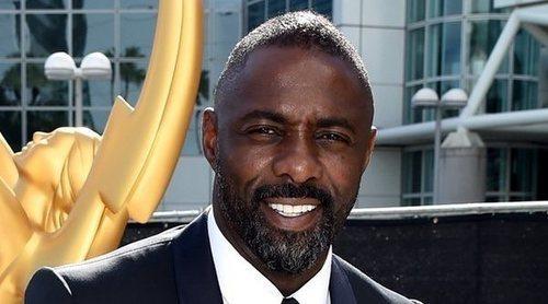 Idris Elba cuenta cómo la muerte de su padre le hizo tener más ganas de vivir