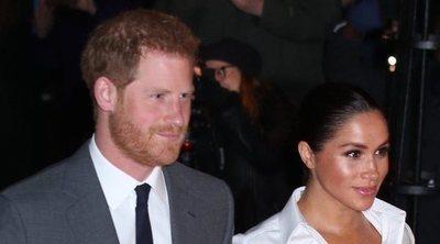 El Príncipe Harry y Meghan Markle retrasan su mudanza a Frogmore Cottage antes del nacimiento de su hijo
