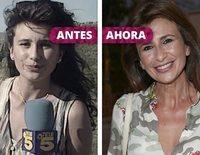 Así ha cambiado Gema López: de reportera de Informativos a colaboradora estrella del corazón