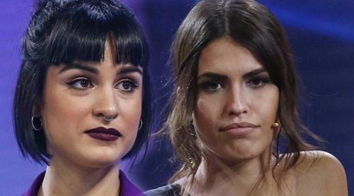 El pasado que une a Natalia Lacunza ('OT 2018') y Sofía Suescun ('GH DÚO') antes de su salto a la fama