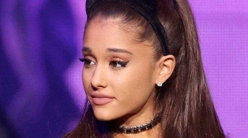 Ariana Grande comparte unos textos que podrían referirse a los motivos de su ruptura con Pete Davidson