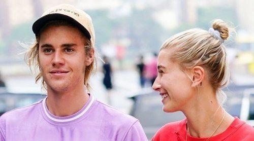 Justin Bieber le dedica unas bonitas palabras de amor a su mujer Hailey Baldwin durante su retiro profesional