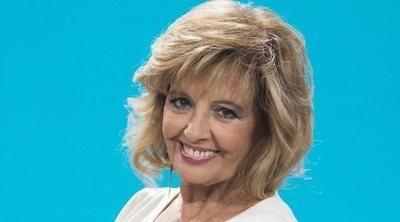 5 razones por las que María Teresa Campos debería tener un programa para culminar su trayectoria televisiva