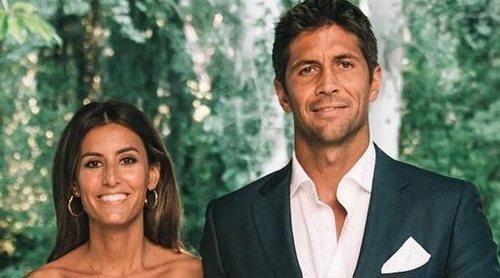 Ana Boyer y Fernando Verdasco se convierten en padres de su primer hijo
