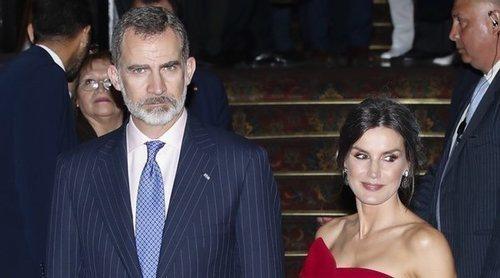 Los Reyes Felipe y Letizia cierran su Viaje de Estado a Argentina: cena de despedida y complicidad con Ricardo Darín