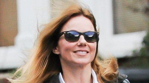 La gira de las Spice Girls está fuera de peligro: Geri contrata una instructora de canto para prepararse