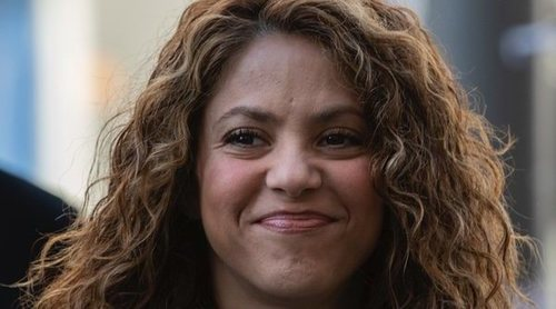 Shakira y Carlos Vives acuden a un juicio después de haber sido acusados de plagio por 'La bicicleta'