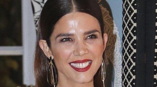 Juana Acosta ha vuelto con Óliver Sancho