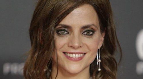 Macarena Gómez: 'Hace tanto que rodamos la temporada 11 de 'La que se avecina' que no recuerdo lo que pasa'