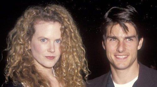 Tom Cruise le prohíbe a Nicole Kidman ir a la boda de su hijo