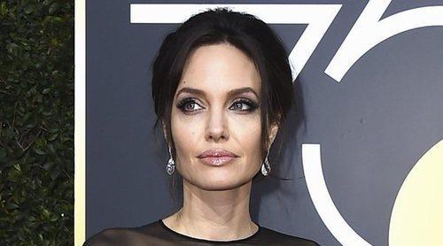 Angelina Jolie podría ser la próxima heroína de Marvel en 'The Eternals'