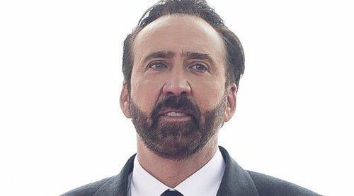 La bochornosa escena de Nicolas Cage borracho en los juzgados de Las Vegas para casarse con su novia