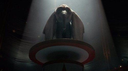 'Dumbo' y '¡Ay, mi madre!', los estrenos de la semana que no debes perderte