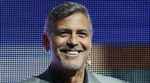 George Clooney pide boicot a los hoteles del sultán de Brunei por apoyar la pena de muerte del colectivo LGTBI