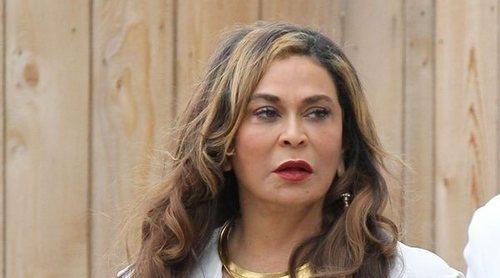 Tina Knowles, la madre de Beyoncé, aplaude la labor de Meghan Markle : '¡Es realmente maravillosa!'