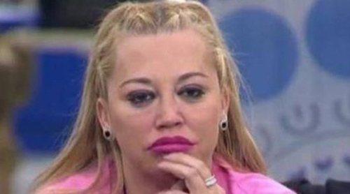 Belén Esteban, 'obligada' a pagar la hipoteca por la casa de Toño Sanchís tras haber pujado por ella