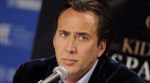Nicolas Cage pide la nulidad matrimonial tan solo cuatro días después de casarse